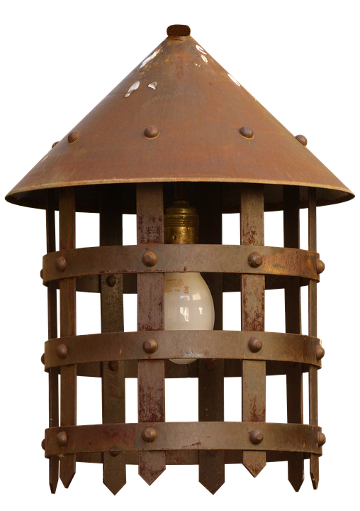 Lamp Lantern Middle Ages Medieval Lighting Light