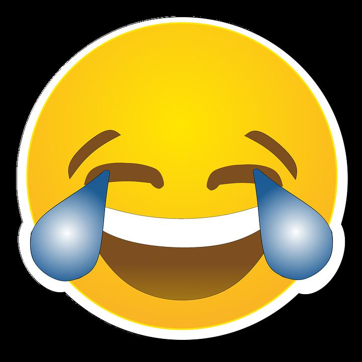 Weinen Smiley Lacht · Kostenloses Bild auf Pixabay
