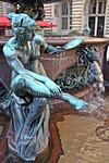 sculpture, monument, vain
