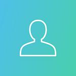user, icon, person