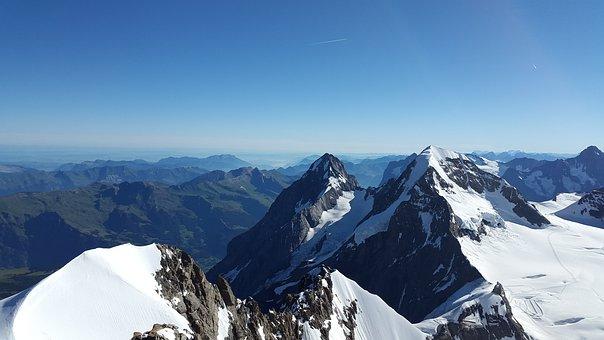 Quelles sont les meilleures stations de ski en Suisse ? #2