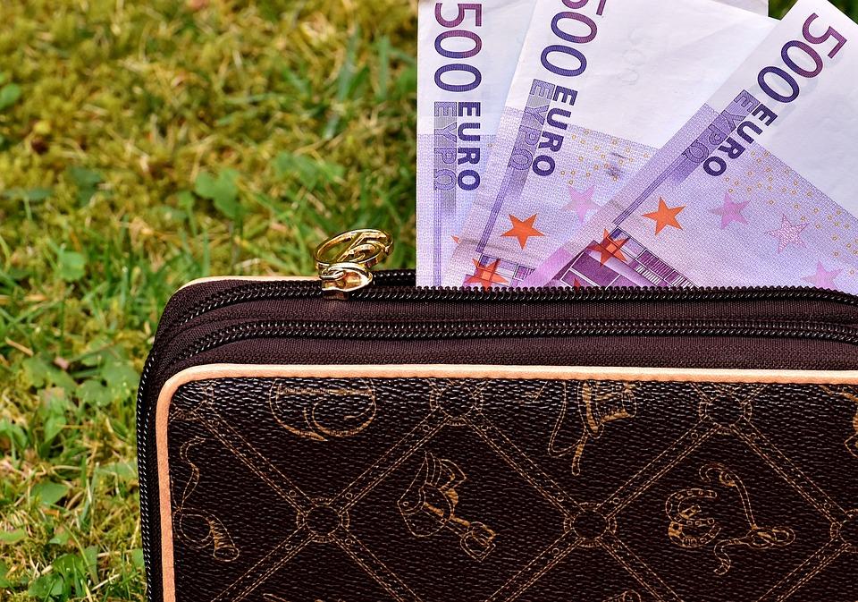 Portemonnee 10 Euro.Portemonnee Lijken Bankbiljet 500 Gratis Foto Op Pixabay