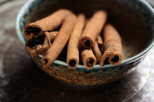 Cinnamon, Stick, Spice, Food, Ingredient