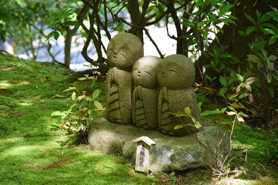 Feng Shui Tuin : Japan tuin feeën · gratis foto op pixabay