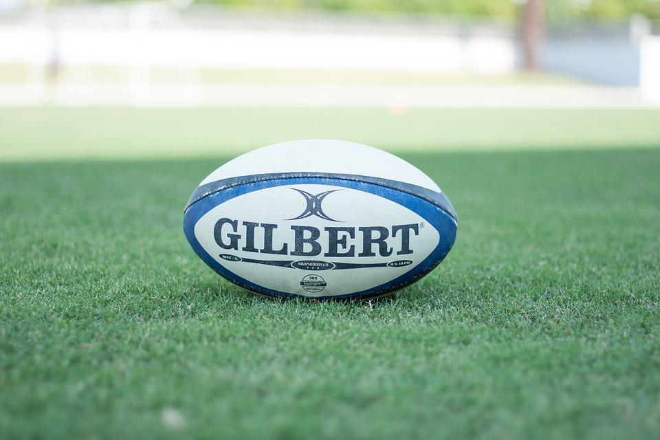 Dusautoir n'était pas destiné à la pratique du rugby