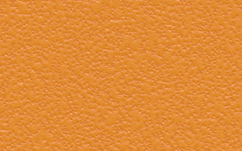 Orange Wall Paint Texture