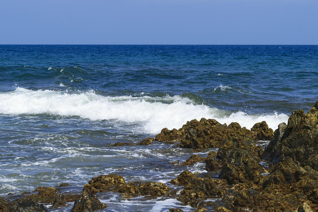 атлантический океан с картинками договору должен был