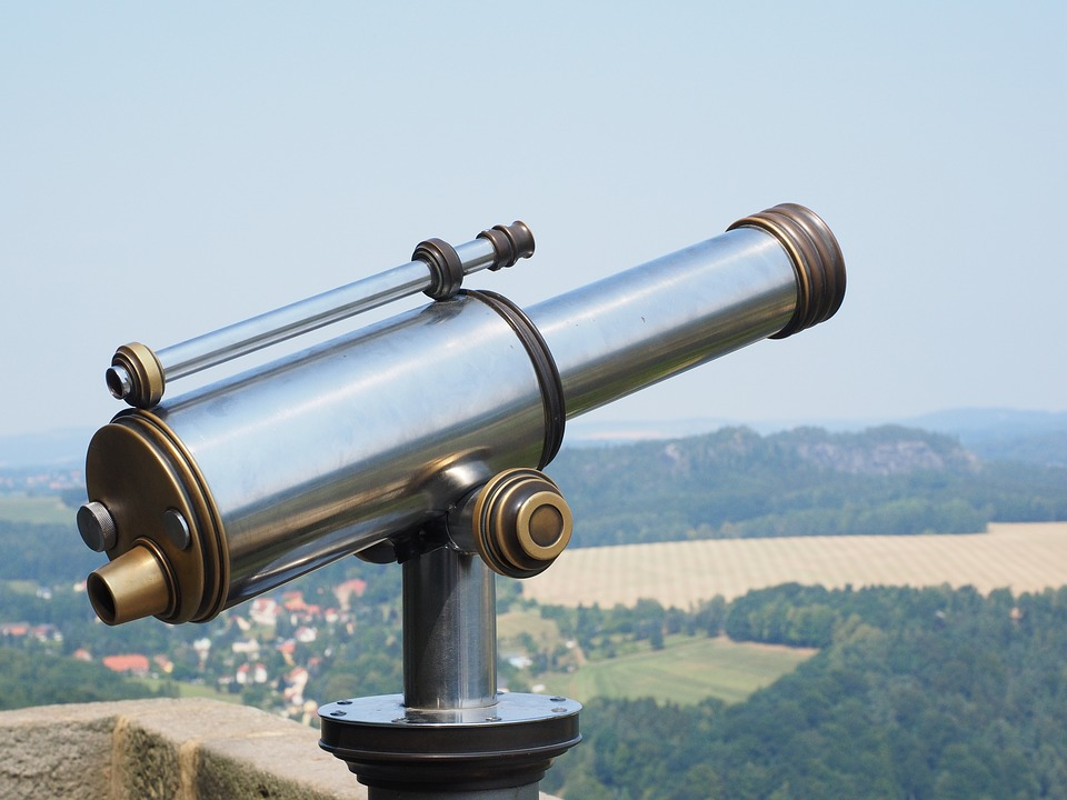 Teleskop optik vision · gratis foto på pixabay