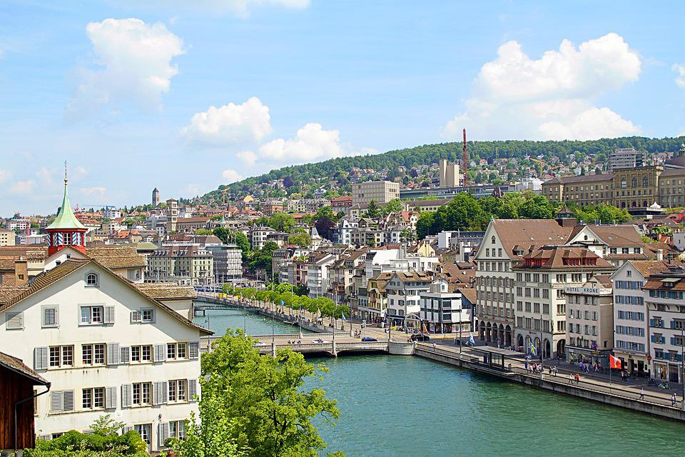 Top 10 Things You Should Do in Zurich 7