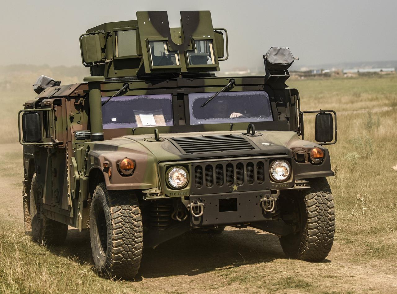 Us Army United States Humvee - Free photo on Pixabay