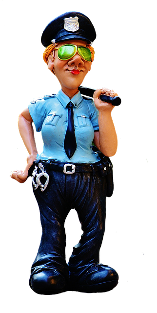 figure police funny  u00b7 free photo on pixabay
