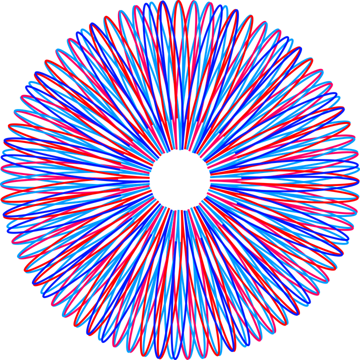 spiro spirograma forms free vector graphic on pixabay