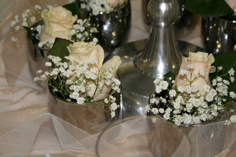 Decora o de mesa casamento foto gratuita no pixabay for Tafeldecoratie huwelijk