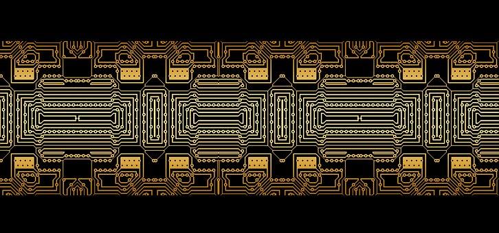 Board, Digitization, Circuits