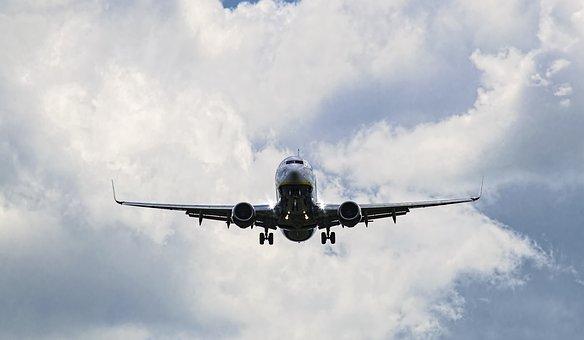 Plano, Transporte, Avión, Aviación