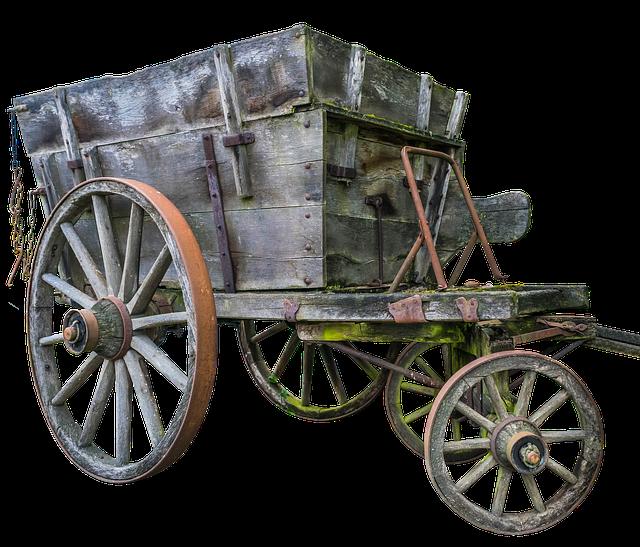 Cart Oxcart Transport 183 Free Photo On Pixabay