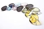 sunglasses, constitute, color