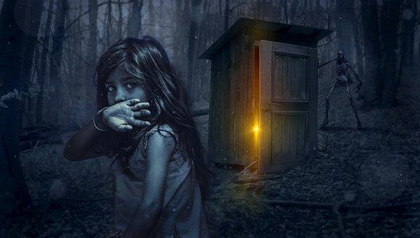 2,000+ Free Horror & Scary Images - Pixabay