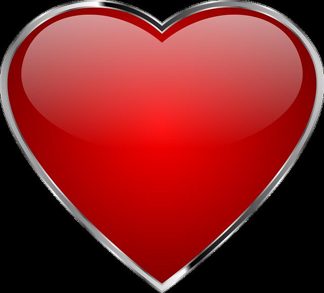Мини картинки сердце