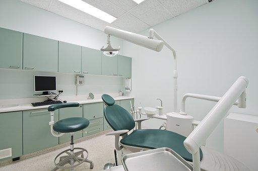 Dentist, Dental Office, Dentistry