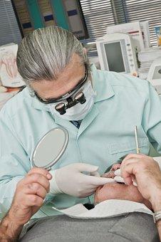 Dentist, Dental Treatment, Dental Visit
