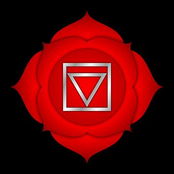 colors, Root, Chakra, Energy, Chi, Spiritual