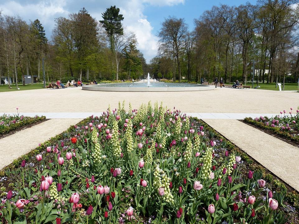 Tuin Ontwerpen Gratis : Park tuin ontwerp · gratis foto op pixabay
