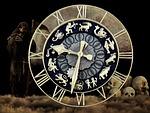 clock, fate, life time