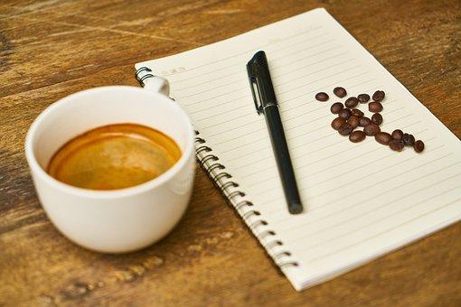 Café, La Caféine, Noyau, Semences, Belle