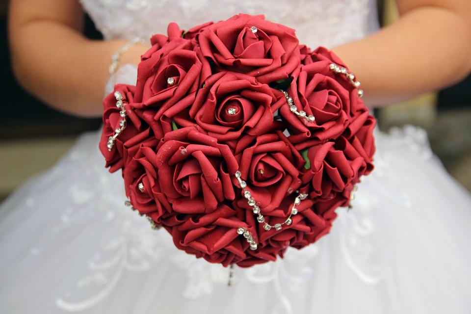 8ad665b74670 Λουλούδι Νύφη Γάμο - Δωρεάν φωτογραφία στο Pixabay
