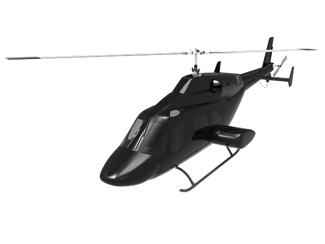 Helicopter 3d Render 183 Free Photo On Pixabay