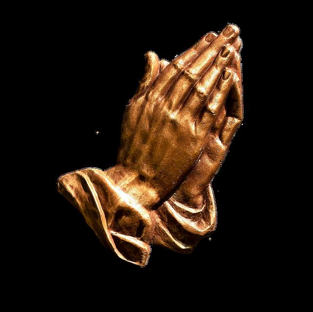 praying hands faith hope 183 free photo on pixabay