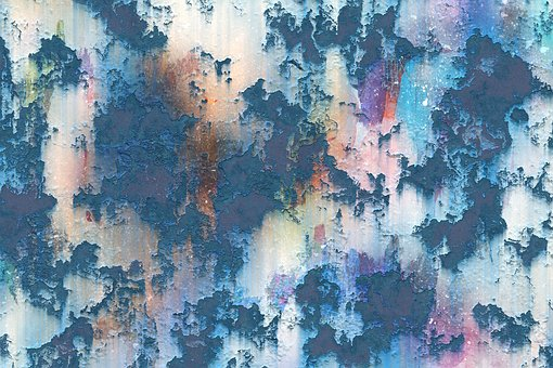 Background, Art, Abstract, Watercolor