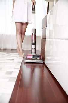 Cleaner, The Push Rod, Flooring, Cleaner