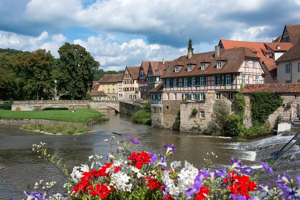 Mittelalter Fachwerk Bilder · Pixabay · Kostenlose Bilder herunterladen