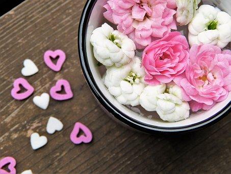 Exceptionnel Coeur, De, Fleur - Images gratuites sur Pixabay BK42