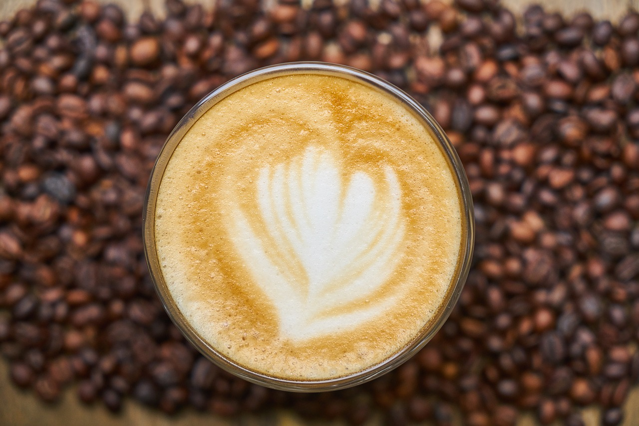coffee and caffeine related products A coffee shop or cafeteria businesses are already popular worldwide, too many names, establishment and products almost every coffee shop businesses stay long because.