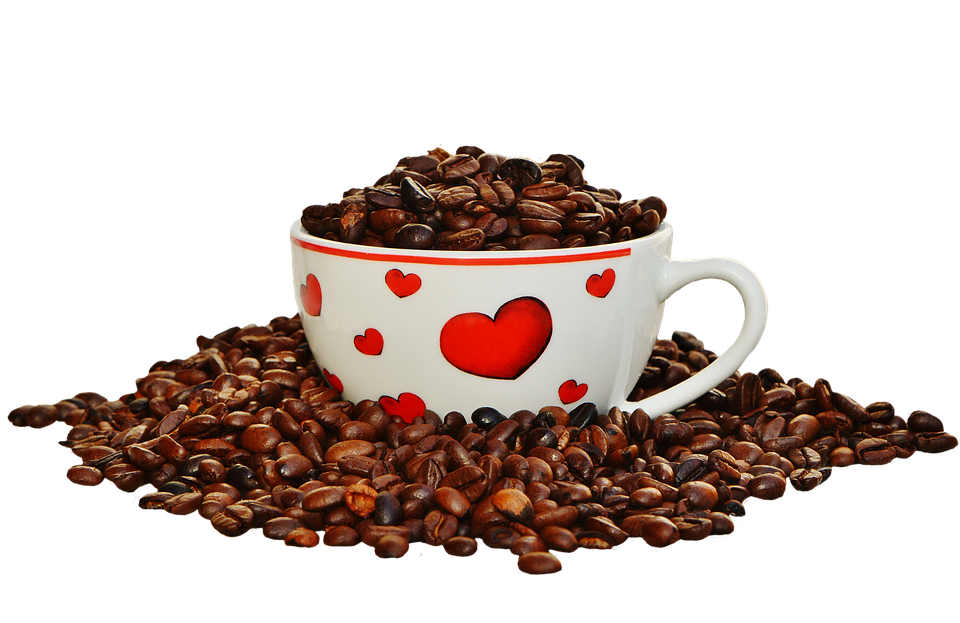coffee beans cup 183 free photo on pixabay