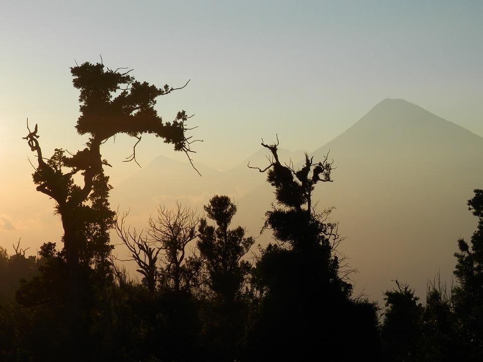 Stare, Gwatemala, Central America