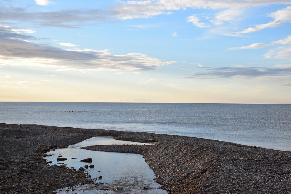 Любительское Фото На Море
