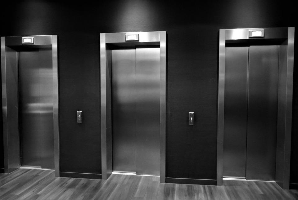Image result for in elevator