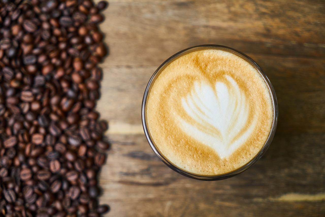кофе кофеин картинки маникюр