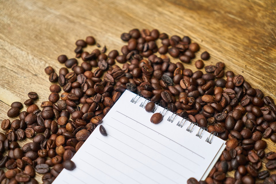 Suche Kaffeemaschine
