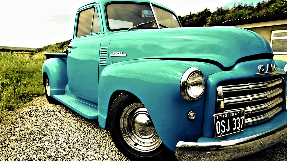Pickup Truck Images · Pixabay · Download Free Pictures