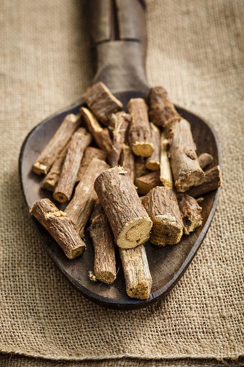 Licorice, Root, Herbal, Natural, Liquorice, Stick