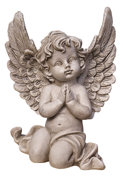 Angel, Ala, Rezar, Angelito, Ángel De La Guarda, Amor