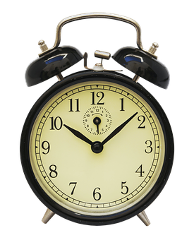 เข็มนาฬิกา