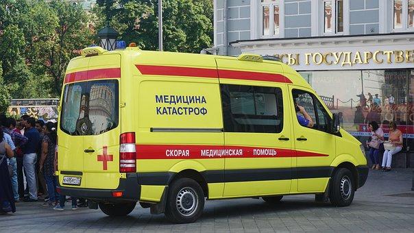 Carro, Medicina, Saúde, Médica, Hospital