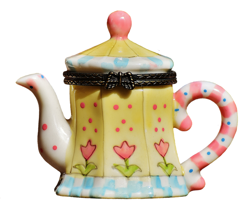 Teapot Drink Pot 183 Free Photo On Pixabay
