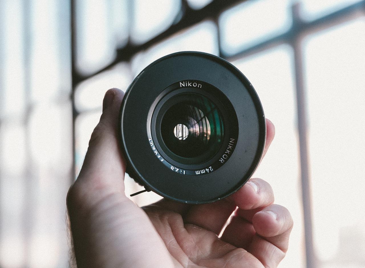 пропал фокус на фотоаппарате реальности все